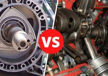 Was Wankel engine better than a Piston Engine? (Wankel VS Piston)