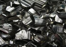 A miracle stone called Shungite
