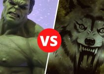Hulk vs Fenris Wolf – Who Wins?